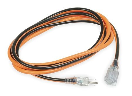 Power First 10 ft. Extension Cord 14/3