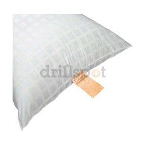 Pillow, Standard , 21x27 In, White