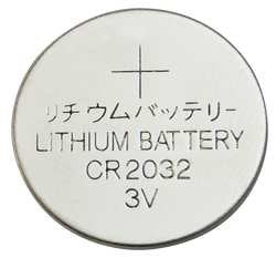 Industrial Grade 4LW11 Battery, Coin Cell