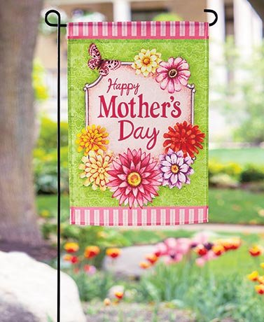 Mother's Day Flag Sets