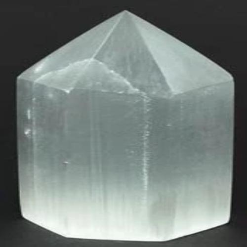 White Selenite Generator *