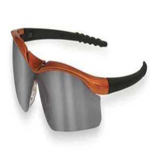 Dallas™ Safety Glasses, Indoor/Outdoor Anti-Fog, Scratch-Resistant Lens