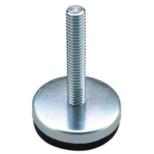 Level Mount, Fixed Stud, 10-24, 1-13/64 in.