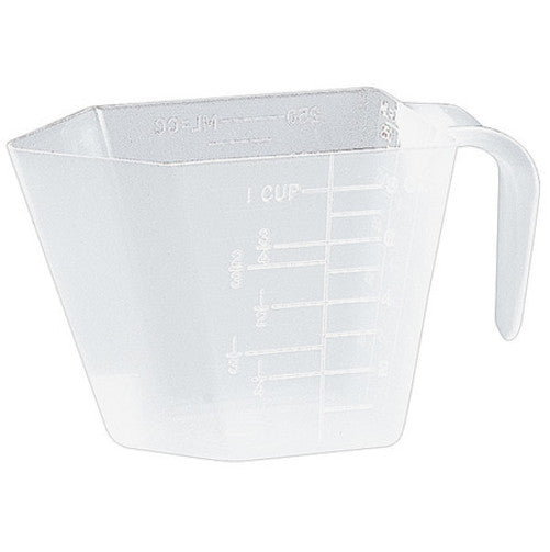 Measuring Cup, 8 Oz, Pk1