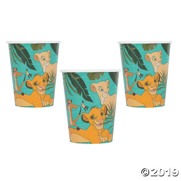 The Lion King™ Paper Cups