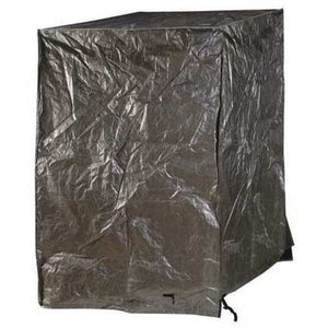 Pallet Cover Tarpaulin, 3x4x4 ft.