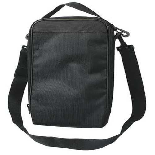 Carrying Case, Soft, Nylon, 3.5x7.9x12.8In