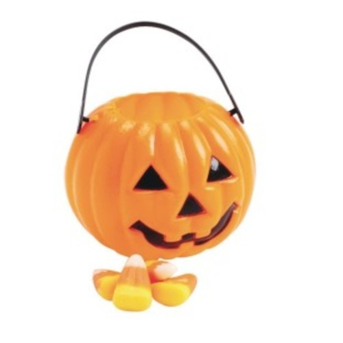 Pumpkin Candy Holders 12 Pcs