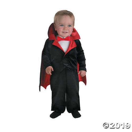 Baby Little Vampire Costume - 12-18 Months