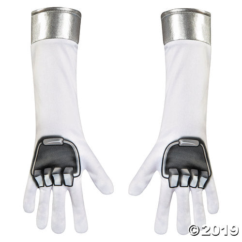 Kid's Power Ranger Dino Charge Gloves