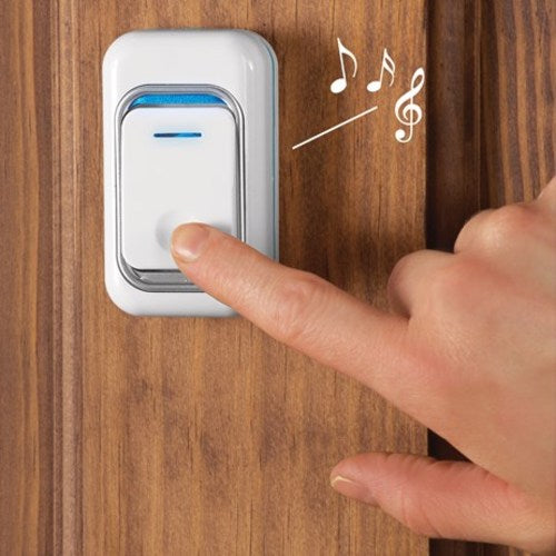 48-melody Wireless Doorbell