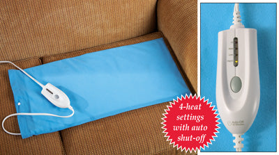 Extra Large Temperature Heating Pad