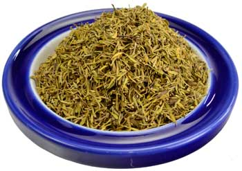 Thyme Leaf whole 1oz