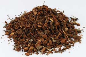 White Oak Bark cut 1oz