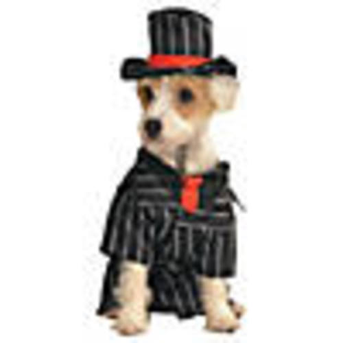 Mob Dog Costume - Large