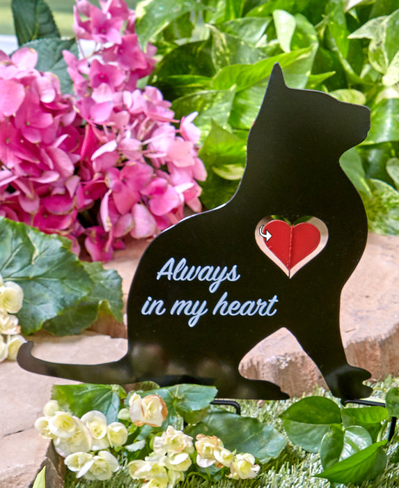 Pet Memorial Spinner Stakes-Cat