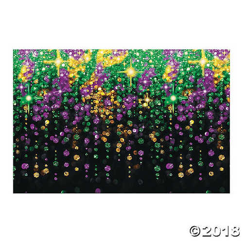 Beads Galore Backdrop