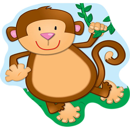 Monkey Notepad