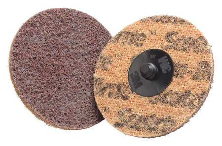 Quick Change Disc, 1in, Coarse