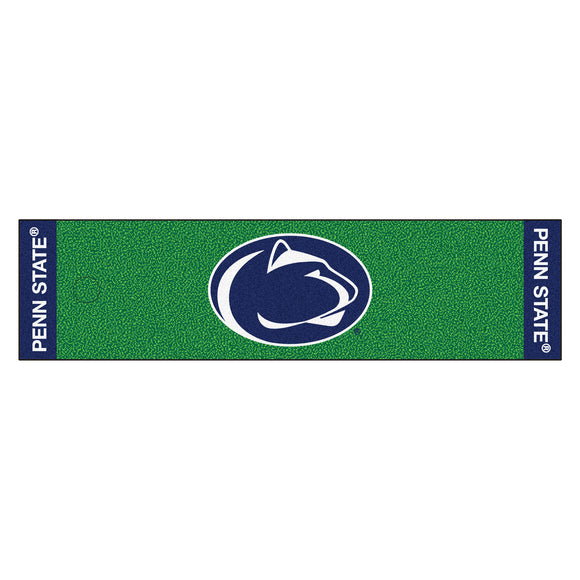 Penn State Putting Green Mat 18