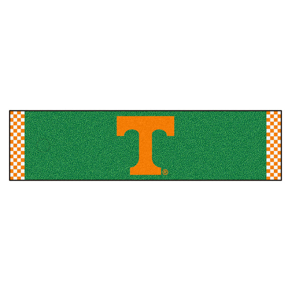 University of Tennessee Putting Green Mat 18