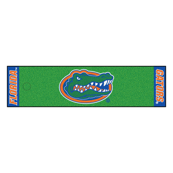 University of Florida Putting Green Mat 18