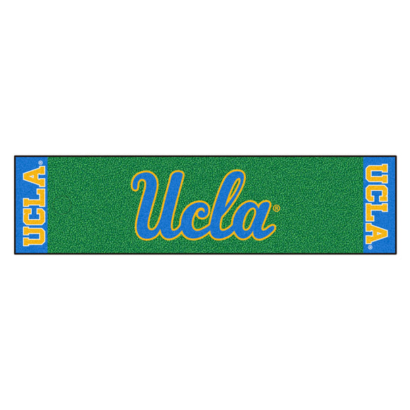 University of California - Los Angeles (UCLA) Putting Green Mat 18