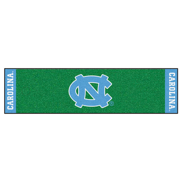 University of North Carolina - Chapel Hill Putting Green Mat 18