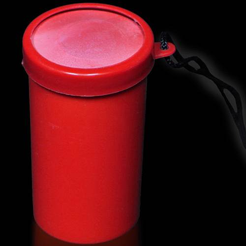 RED SUPER AIR BLASTER HORN