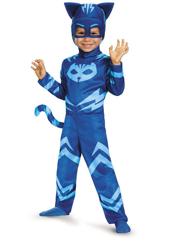 PJ MASKS CATBOY CLASSIC COSTUME TODDLER-2T