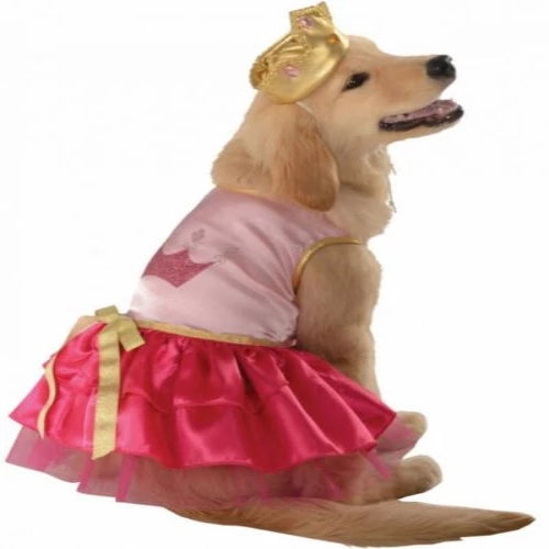 Costumes for all Occasions RU887803LG Pet Costume Princess Pup Lg