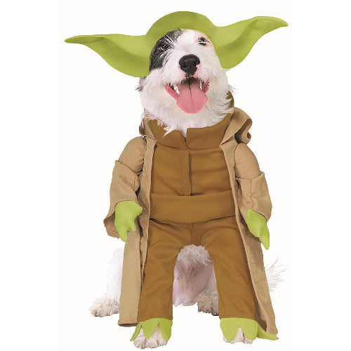 Star Wars Yoda Dog Costume - Medium