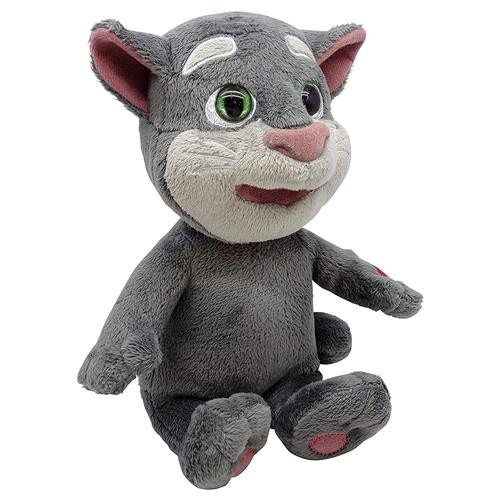 Plush Talking Tom