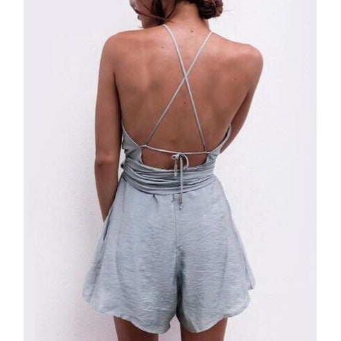 Scalea Jumpsuit