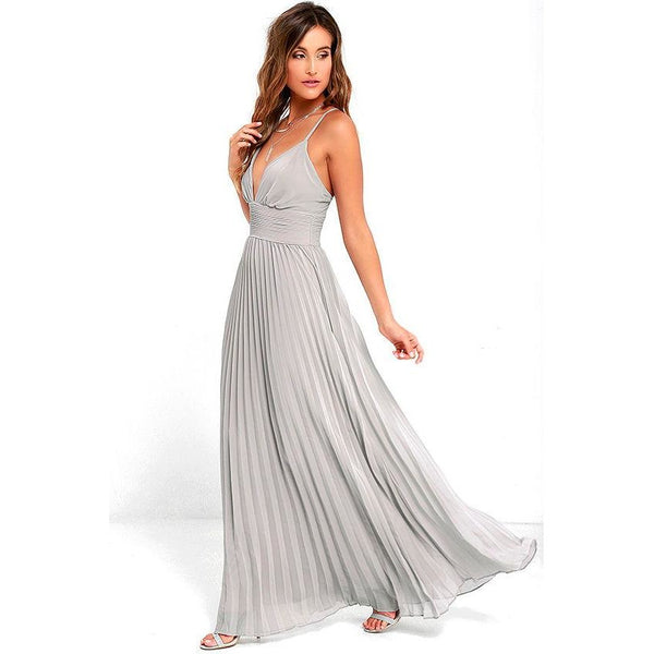 Maxi Jolenne Dress