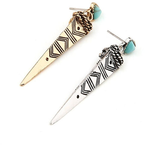 American Gypsy Earrings
