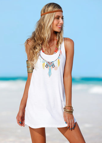 Lis Summer Dress