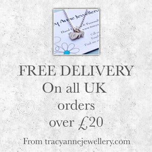FREEPOST FEBRUARY on all orders over £20!