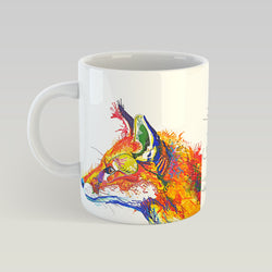 All of Me - 11 oz. Ceramic Mug
