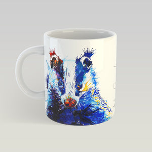 Gregory - 11 oz. Ceramic Mug