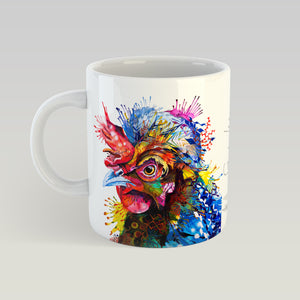 Gloria - 11 oz. Ceramic Mug