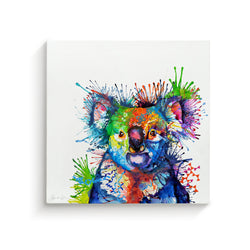 Kylie Koala - Canvas