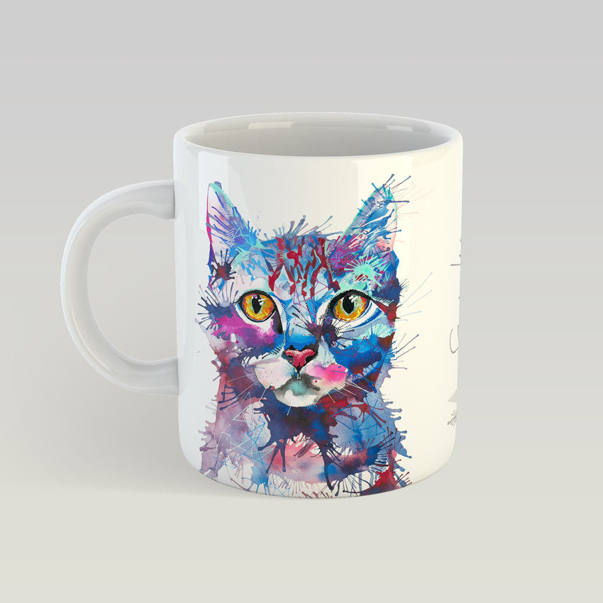 Mr Bojangles - 11 oz. Ceramic Mug