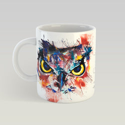 Night's Watch - 11 oz. Ceramic Mug