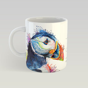 Peter Puffin - 11 oz. Ceramic Mug