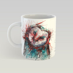 The Oracle - 11 oz. Ceramic Mug