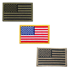American Flag Tactical Patch Harness German Shepherd Shop