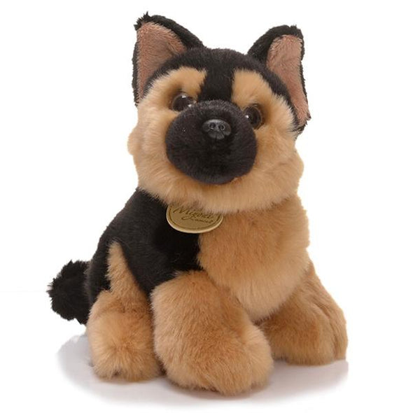 German Shepherd Puppy Plush Toy Gifts German Shepherd Shop