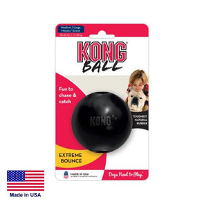 KONG Extreme Ball Toys German Shepherd Shop