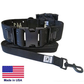M1-K9 Tactical Collar (Gen 3) Collar German Shepherd Shop